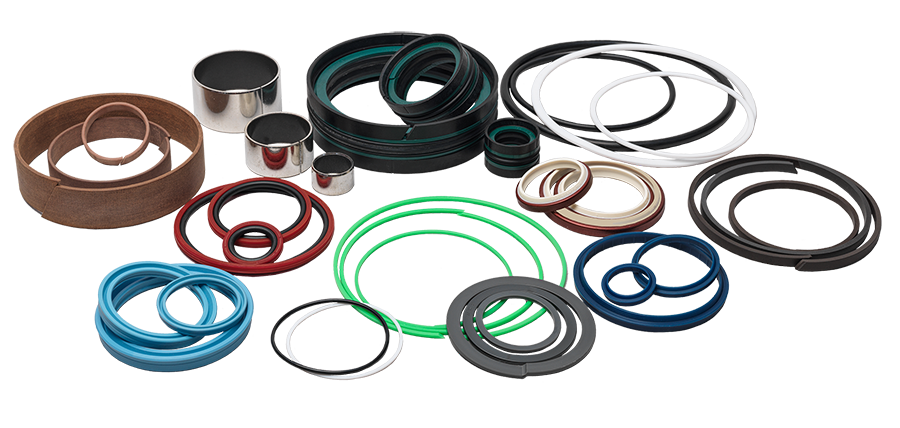 Hydraulic Seals - Seal House Ltd